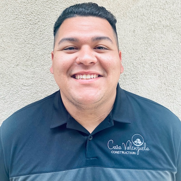 Adrian Valenzuela
